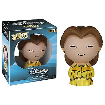 Beauty and the Beast Belle Dorbz