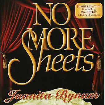 Juanita Bynum - No More Sheets [CD] USA import