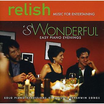 David Hamilton - S Wonderful [CD] USA import