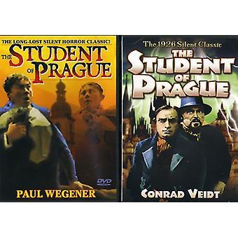 Student von Prag-Sammlung (1913/1926) [DVD] USA Import