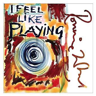 Ronnie Wood - I Feel Like Playing [CD] USA import