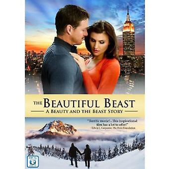 Beautiful Beast [DVD] USA import
