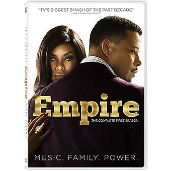 帝国: シーズン 1 【 DVD 】 USA 輸入