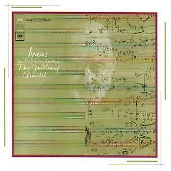 String Quartet [CD] USA import
