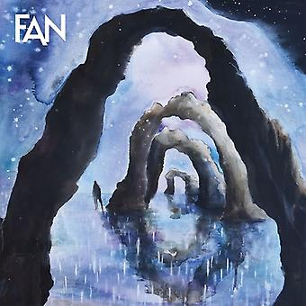 Fan - Bartons Den [CD] USA import