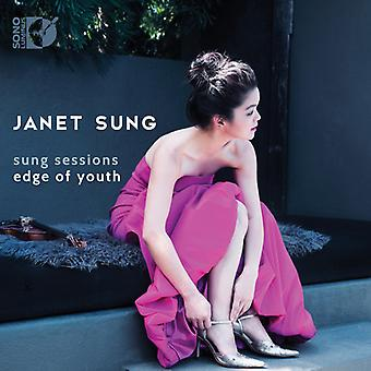 Edge Of Youth [CD] USA import