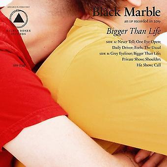 Bigger Than Life [CD] USA import