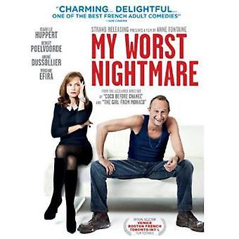 My Worst Nightmare [DVD] USA import