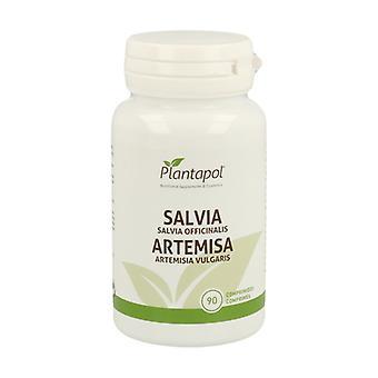 Salie + Artemis 90 tabletten