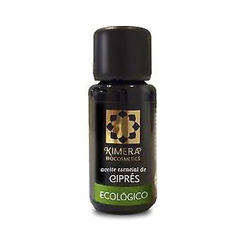 Cypress Essential Oil 100% Eco 15 ml