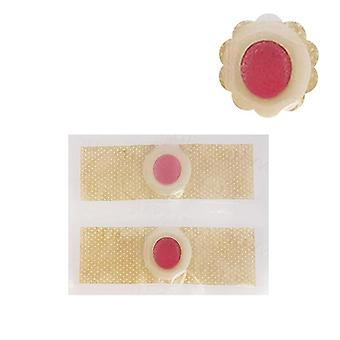 Foot Care Medical Plaster-Foot Plaster Health Care Smertelindring Pads Patch