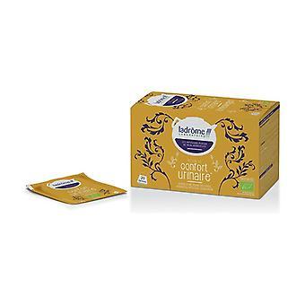 Organic Urinary Comfort Pleasure 20 packets