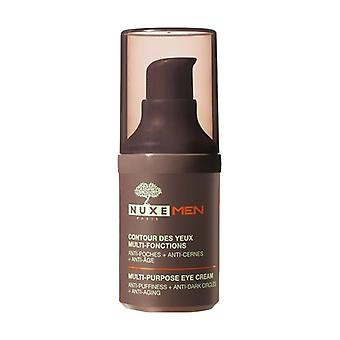 Nuxe Men - Multifunction Eye Contour 15 ml (Scented woods)