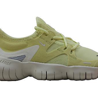 Nike Gratis RN 5.0 Luminous Grön/Svart-Sail AQ1316-300 Kvinnor's