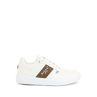 Avirex - Shoes - Sneakers - AV01M80634_03 - Men - ivory,saddlebrown - EU 42