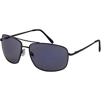 Sunglasses Unisex Casual Kat. 3 grey/blue (7134)
