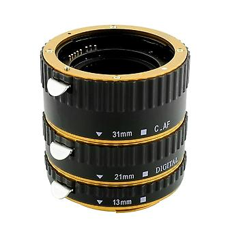 Replacement For Canon Camera Lens - Auto Focus Macro Extension Tube/ring