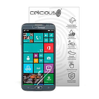 Celicious Impact Anti-Shock Shatterproof Screen Protector Film Compatible with Samsung Ativ SE Neo
