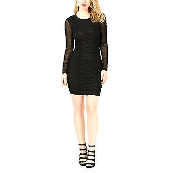 Guess | Ria Lace Ruched Dress
