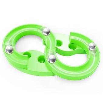 Nowy Stress Relief Zabawka 8 Utwór Fidget Pad Cube Wyzwanie Biurko Uchwyt Zabawki
