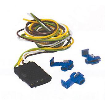"Hopkins 48125 48"" 4 Wire Flat - Trailer"