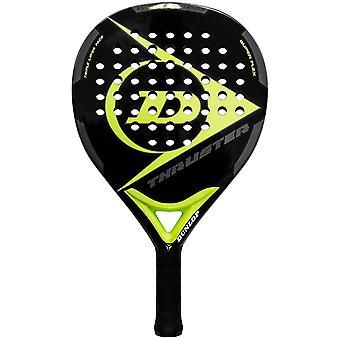 Dunlop, Padelracket - Thruster Giallo Fluor 2020
