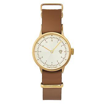 CHPO Harold Mini Watch - Gold