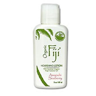 Organic Fiji Nourishing lotion For Face and Body, Awapuhi Seaberry 12 oz