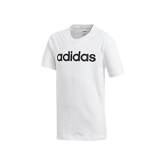 Adidas JR Essentials Linear DV1810 universal summer boy t-shirt