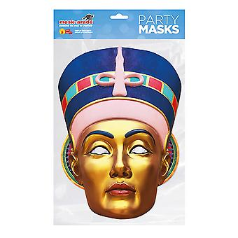 Mask-arade Egyptian Party Mask