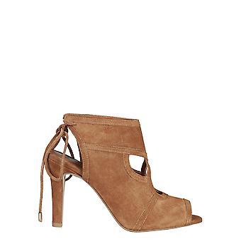 Pierre cardin eloise women's suede sandals