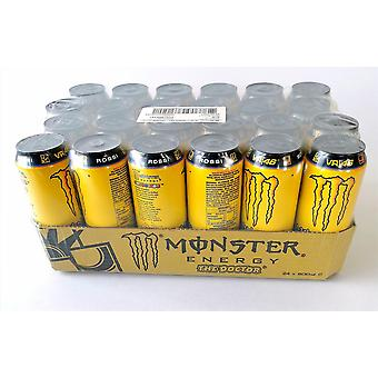 Monster The Doctor Rossi 24 x 500ml