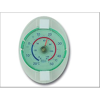 Brannan Clear Window Thermometer 14/419