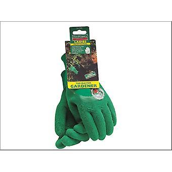 Town & Country Master Garden Gloves Ladies Medium TGl200M
