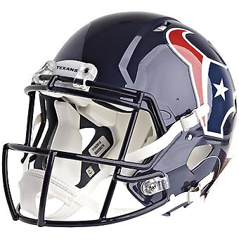 Riddell Speed Authentic Helmet - NFL Houston Texans