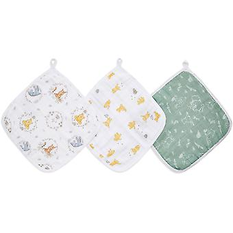 aden + anais Essentials Waschlappen Set