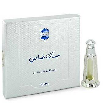 Ajmal Musk Khas By Ajmal Concentrated Perfume Oil (unisex) .1 Oz (women) V728-550587