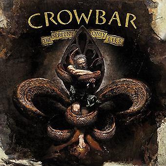 Crowbar - The Serpent Only Lies [CD] USA import