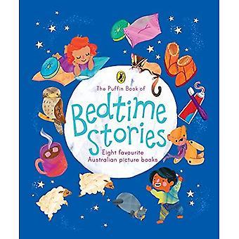 The Puffin Boek van Bedtime Stories