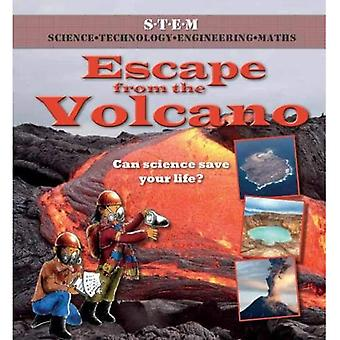 Escape from the Volcano (Science to the Rescue)