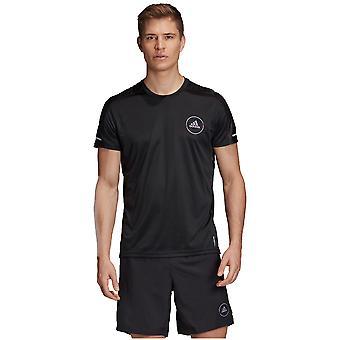 adidas besitzen das Run T-Shirt - AW20
