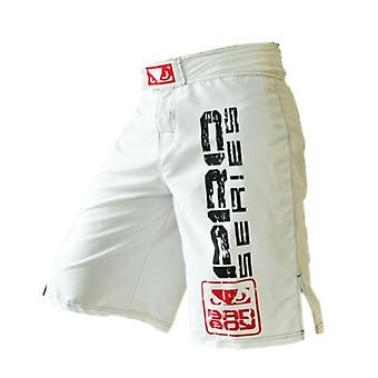 Technical Performance Falcon Shorts- Sports Training And Competition Mma Shorts