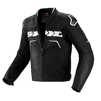 Spidi GB Evo Rider Jacket Black/White (50) P157-011
