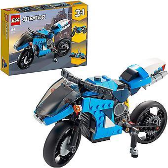 LEGO 31114 Creator 3 i 1 Superbike