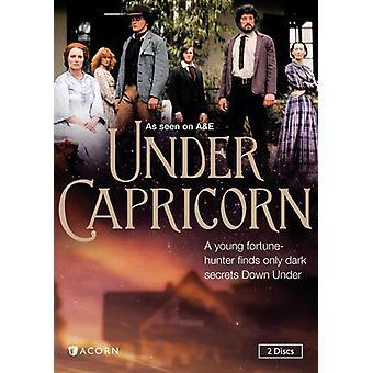 Under Capricorn [DVD] USA import