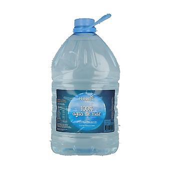 Seawater 5 L