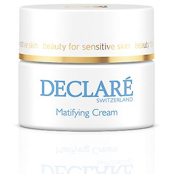 Declaré Pure Balance Matifying Cream 50 ml