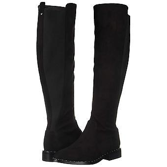 Report Womens Yasha Closed Toe Knee High Fashion Boots