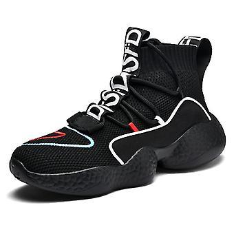 Herren Sneakers Sommermode Laufschuhe