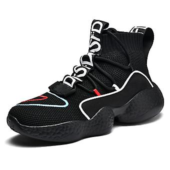 Men Sneakers Summer Fashion Running Shoes